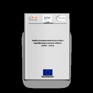 book-cover_0001_analiza-transparentnosti-procedura-zaposljavanja-u-javnom-sektoru-2009